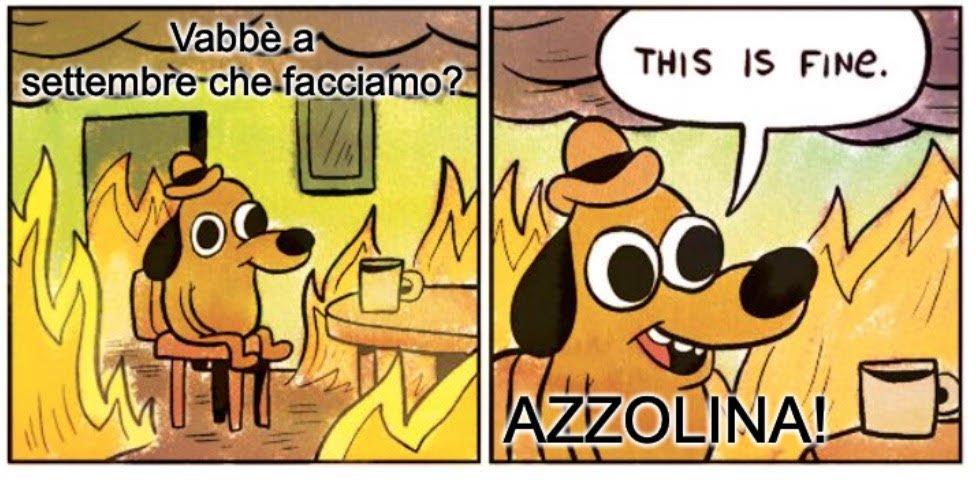 azzolina