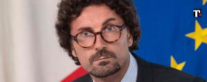 Chi è Danilo Toninelli