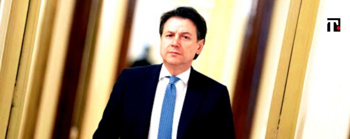 Giuseppe Conte governo