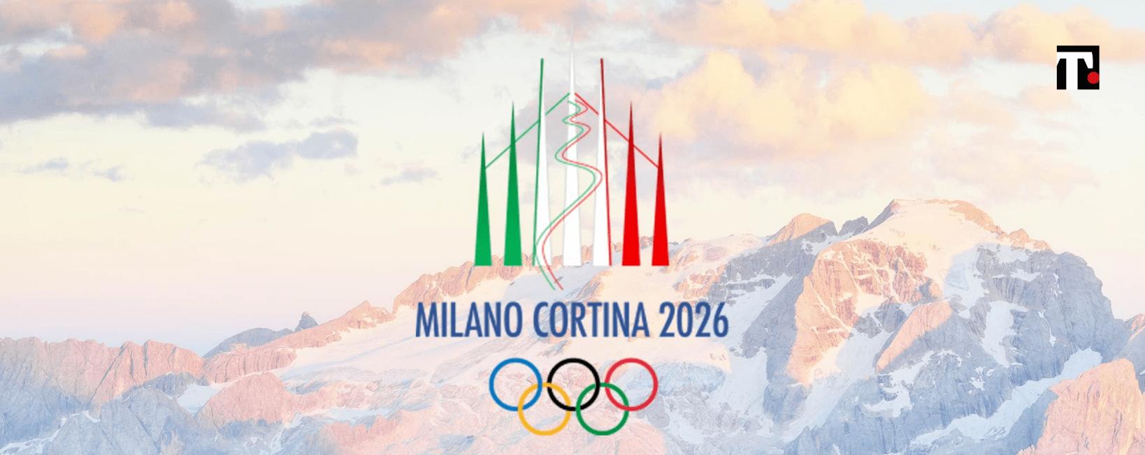 Infrastrutture Milano Cortina 2026 Spa