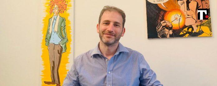 Davide Casaleggio M5S