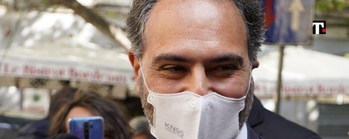 Elezioni Napoli 2021, chi è Catello Maresca