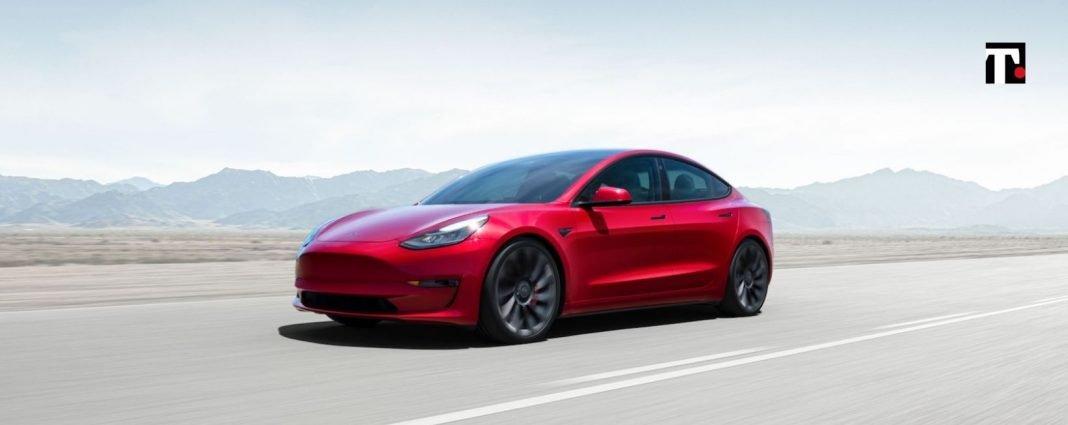 Azioni Tesla