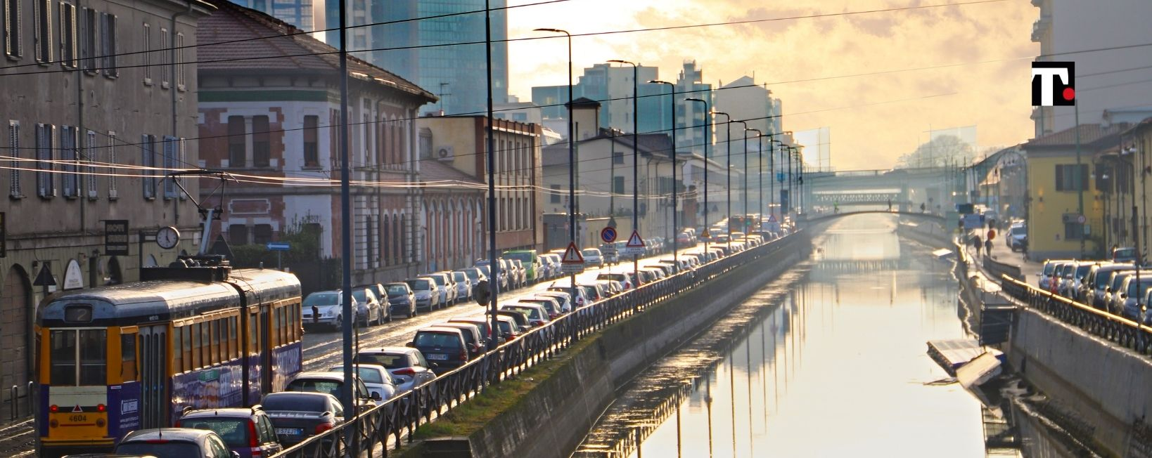 Navigli - Milano