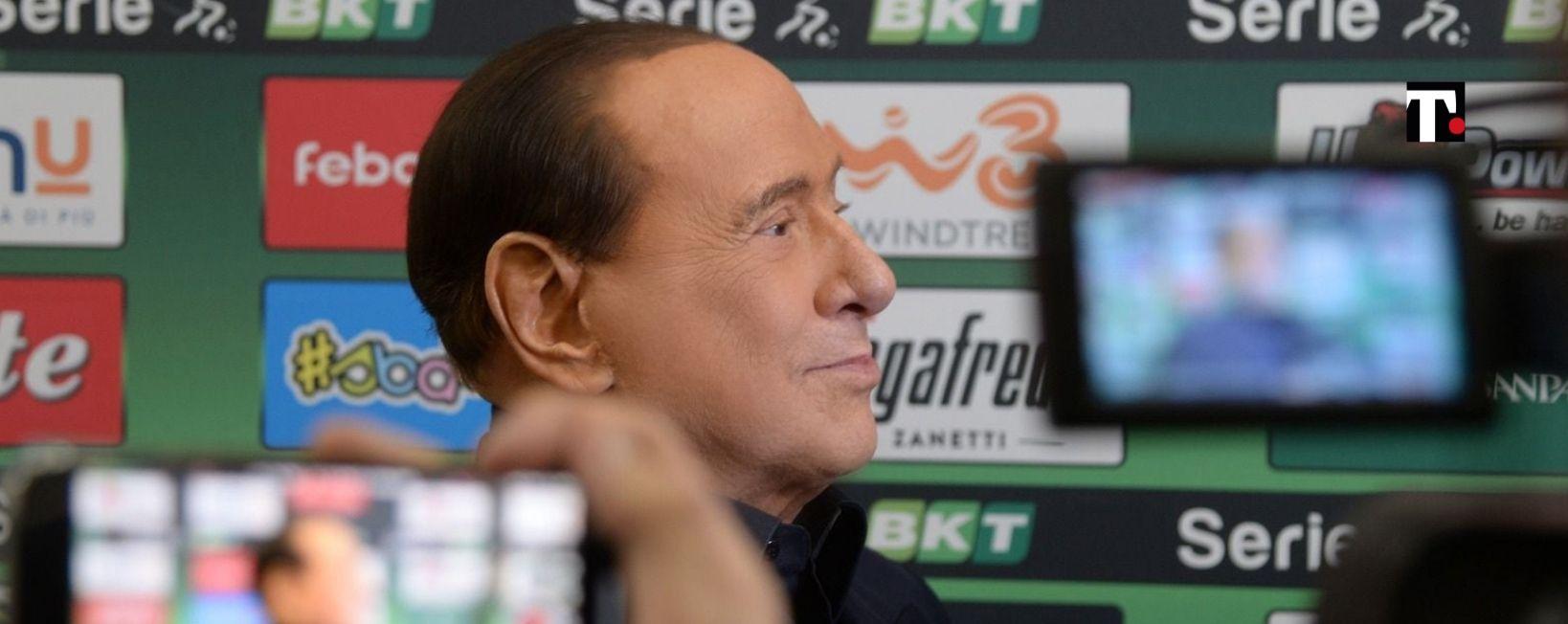 Silvio Berlusconi patrimonio