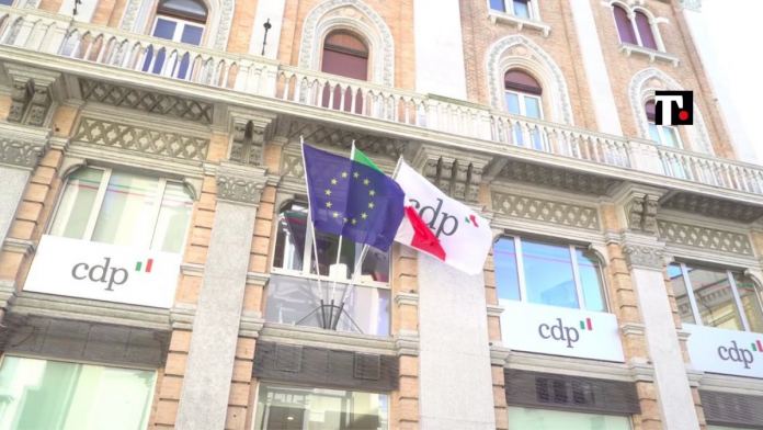 cdp affitto milano