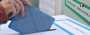 elezioni regionali comunali