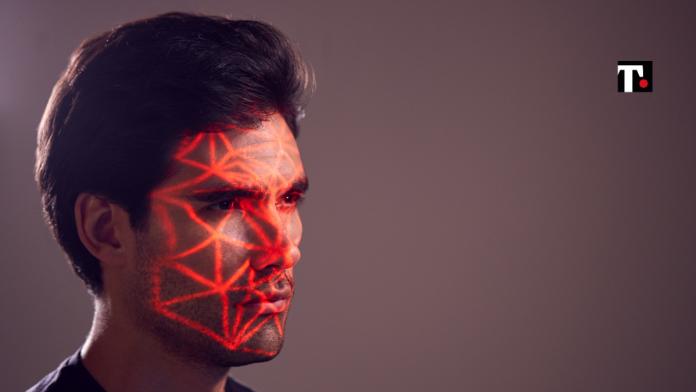 Videosorveglianza con riconoscimento facciale