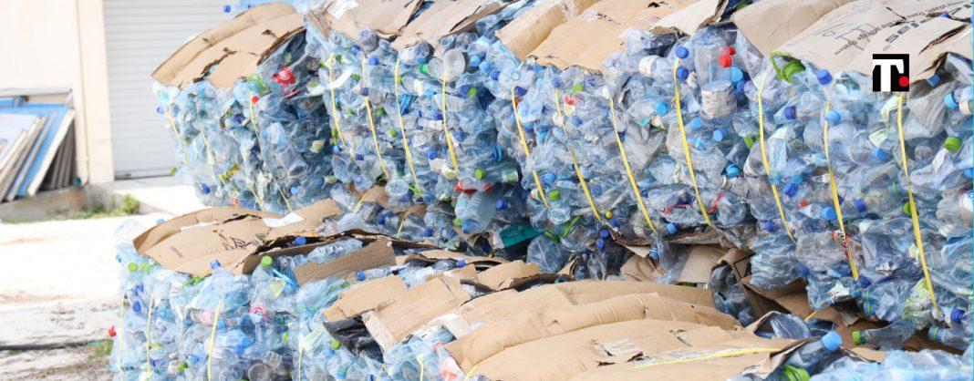 rifiuti plastica aziende