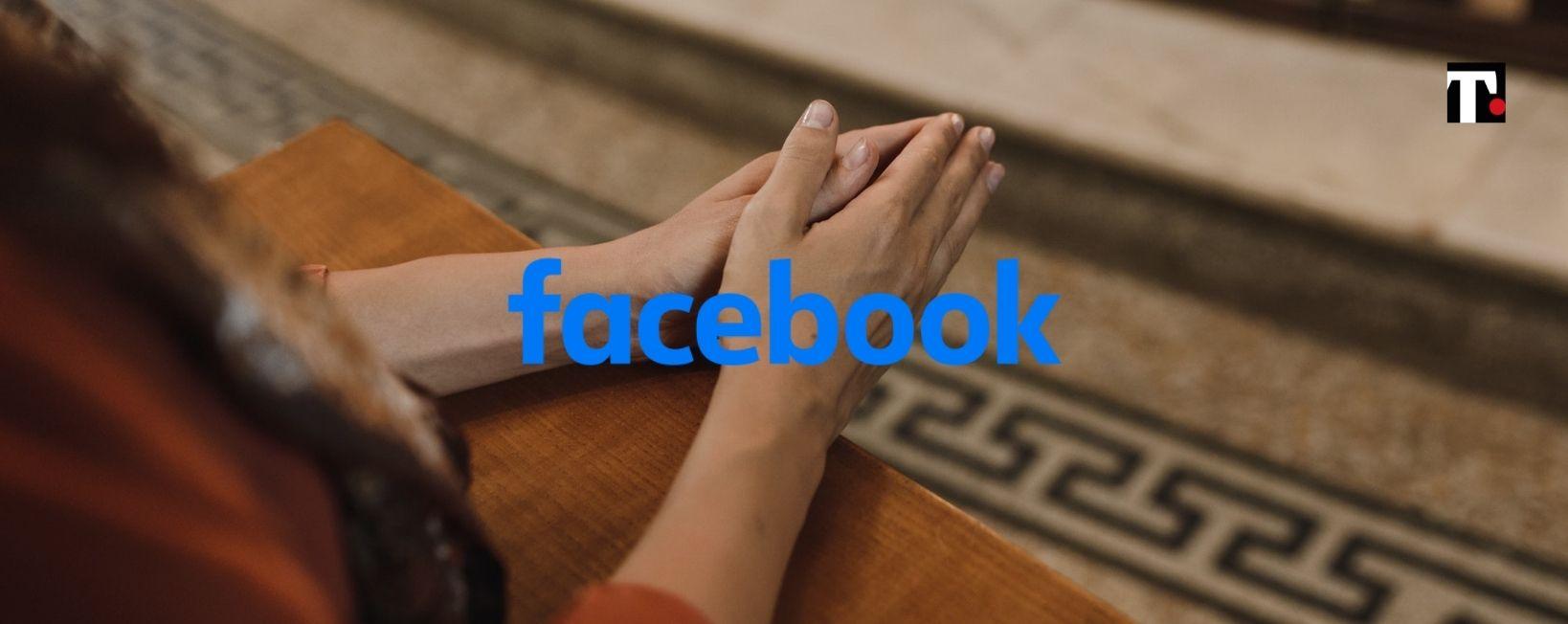 prayer posts facebook