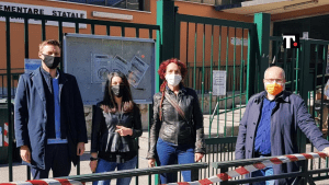 Comunali Torino 2021 m5s