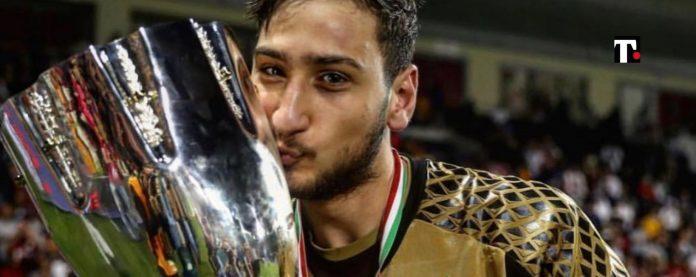 Donnarumma news sull'addio al Milan