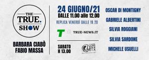 elezioni Milano 2021 The True Show