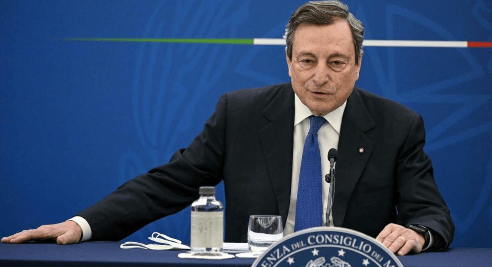 Politica dopo Draghi