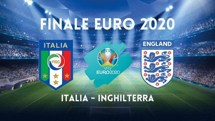 Finale Europei 2021