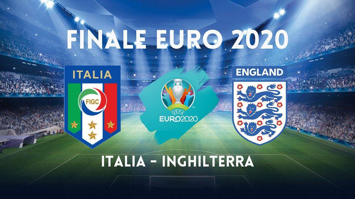 Finale Europei 2021 Italia Inghilterra: le probabili formazioni