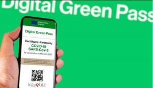 green pass reddito di cittadinanza