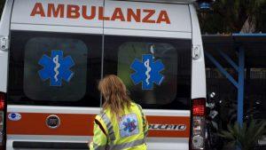 Incidente a Sassari