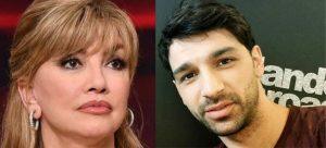 Milly Carlucci e Raimondo Todaro