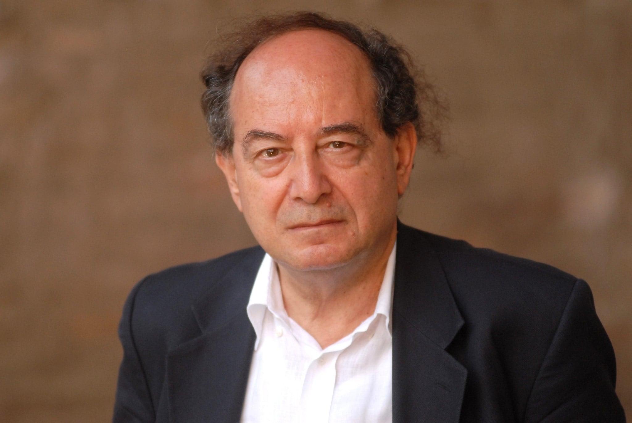 Morto Roberto Calasso