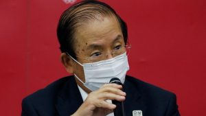 Olimpiadi 2020 di Tokyo a rischio