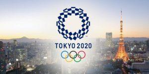 calendario Olimpiadi Tokyo 2021