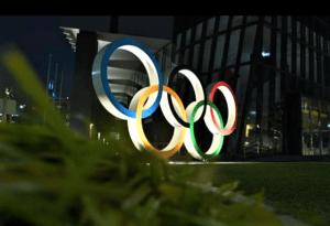 Olimpiadi Tokyo cerimonia di apertura