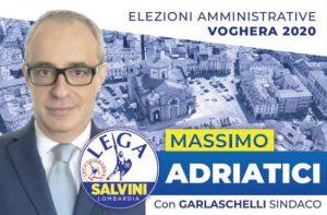 Massimo Adriatici chi è