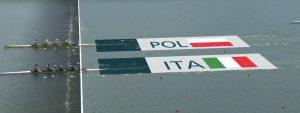 Quattro di coppia Italia