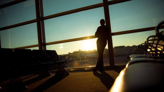 Scioperi e disagi aerei