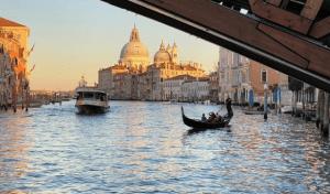 Venezia Unesco rischio