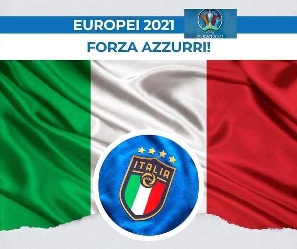 Italia Inghilterra o Danimarca