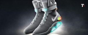 Nike Foot Locker