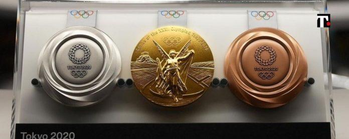quanto guadagna oro olimpico