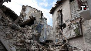 Caldo terremoti