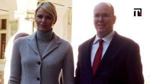 Charlene di Monaco e Principe Alberto divorzio