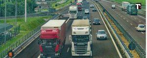 Bonus camionisti 2021