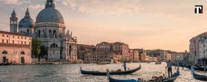 innalzamento del livello del mare in italia