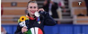 Vanessa Ferrari, il futuro in bilico