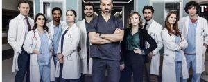 Doc 2 quando in onda la seconda stagione