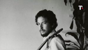 Bob Dylan violenza sessuale