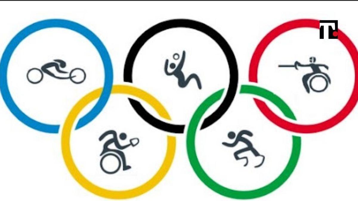 Paralimpiadi Tokyo atleti