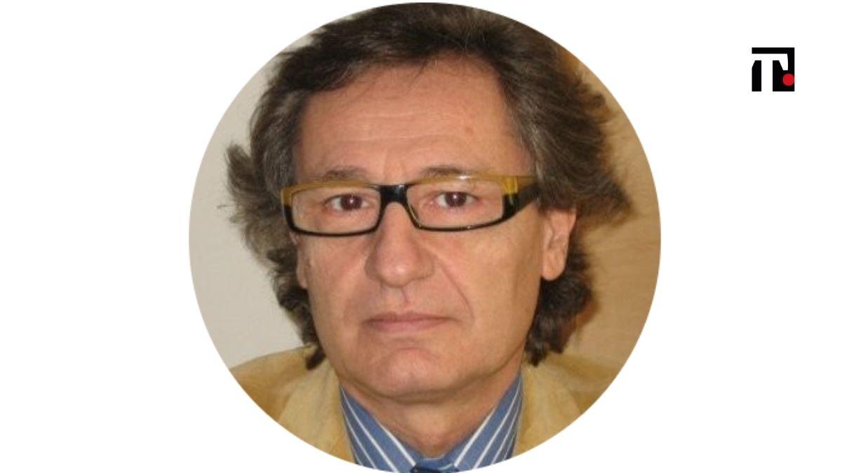 Alberto Andreani morto Pesaro