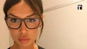 Nicole Minetti single