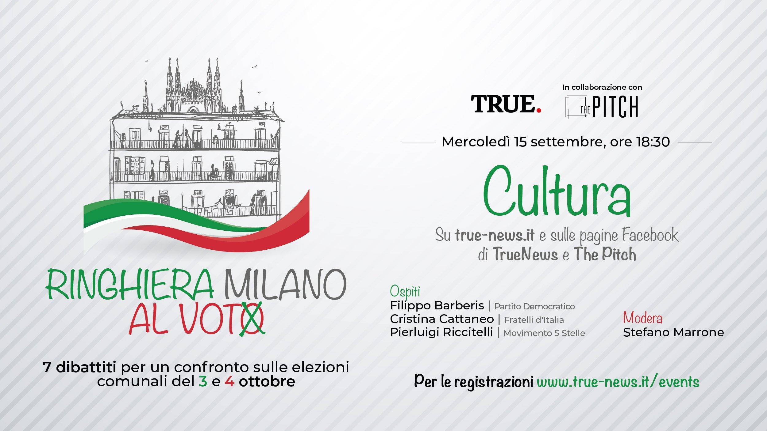 Ringhiera Milano al voto