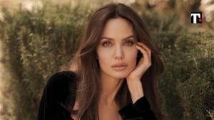 Angelina Jolie Fidanzata