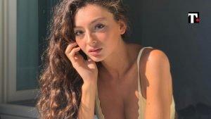 Chi è Giulia Pelagatti