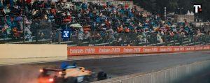 Formula 1 cosa è successo in Belgio