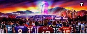 NFL 2021 dove vederla