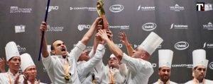 pasticceri italiani campioni del mondo